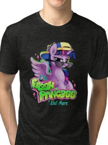 Fresh princess of bel mare Tri-blend T-Shirt