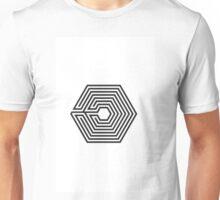 EXO Overdose Kpop Logo 1 Unisex T-Shirt