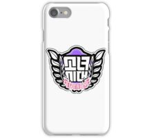 Girls' Generation SNSD So Nyeo Shi Dae I Got A Boy Logo 1 iPhone Case/Skin