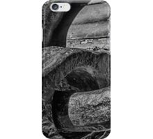 Heavy Union iPhone Case/Skin