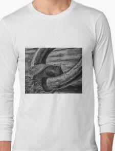 Heavy Union Long Sleeve T-Shirt