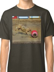 Roll Out The Barrel Classic T-Shirt