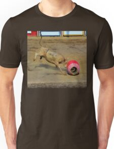 Roll Out The Barrel Unisex T-Shirt