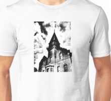 51 Old House On A Hill Unisex T-Shirt
