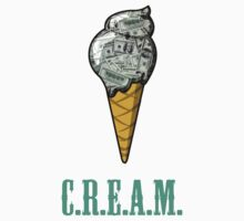 Ice C.R.E.A.M. by jaelee34