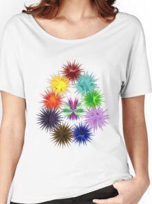 Paintballz Women's Relaxed Fit T-Shirt