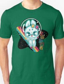 Moon Bunnies: Space Traveller T-Shirt