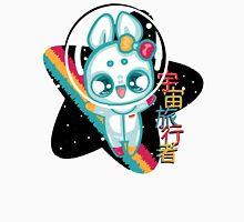 Moon Bunnies: Space Traveller Unisex T-Shirt