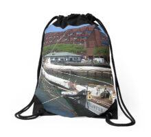 Clipper's Bow Drawstring Bag