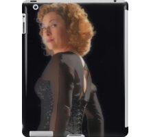 The Angel's Kiss iPad Case/Skin