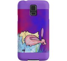 Some Bunny To Love Samsung Galaxy Case/Skin