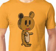 Cuddly Bear Unisex T-Shirt