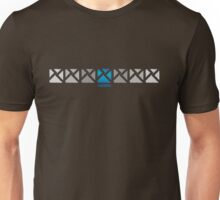 Logo Strip Unisex T-Shirt