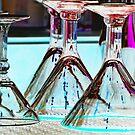 Glowing Glass by Jen Waltmon
