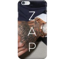 """Zap"" Zayn Malik Inspired iPhone Case/Skin"