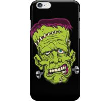 Classic Frankenstein iPhone Case/Skin