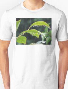 45 Droplets Unisex T-Shirt