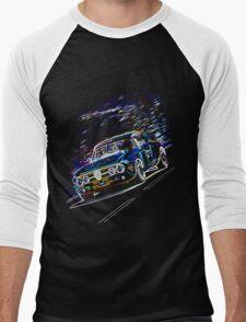 Alfa Romeo GTAm Men's Baseball ¾ T-Shirt