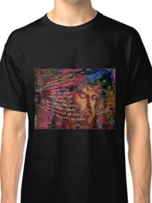 The Veil is Torn Classic T-Shirt