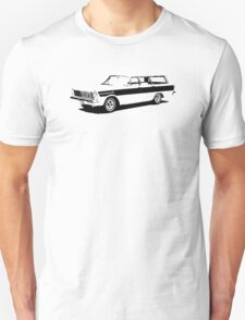 Ford Country Squire 1965 T-Shirt