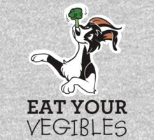 Eat Your Vegibles - Twitch (light) by TwitchTheDog