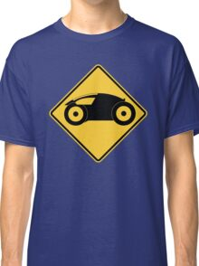 Light Cycle Crossing Classic T-Shirt