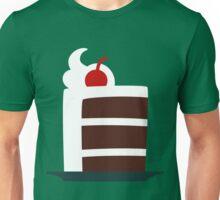 Cake-Green Unisex T-Shirt