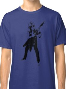 Randy Rhoads Guitar Classic T-Shirt