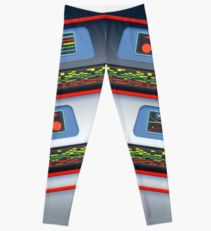 Star Commander Classic Leggings Leggings