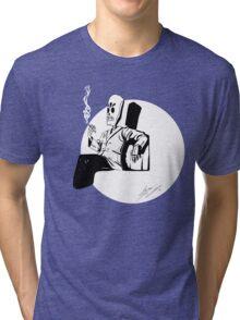 Grim Fandango Tri-blend T-Shirt