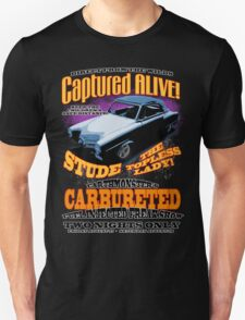 Captured Alive! T-Shirt