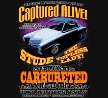 Captured Alive! Unisex T-Shirt