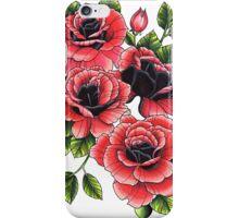 Rose Bunch iPhone Case/Skin