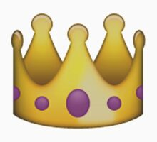 Emoji Crown by emoji-