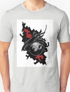 Darth Vader Wrecking Star T-Shirt