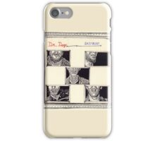 Dr Dog East Beat Album iPhone Case/Skin