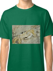 Ghost Crab, As Is Classic T-Shirt