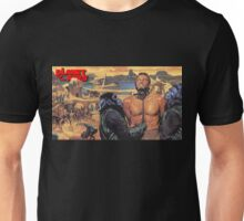 Planet of the Apes 1968 Unisex T-Shirt