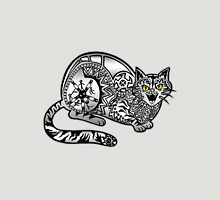 Cat tattoo design Unisex T-Shirt