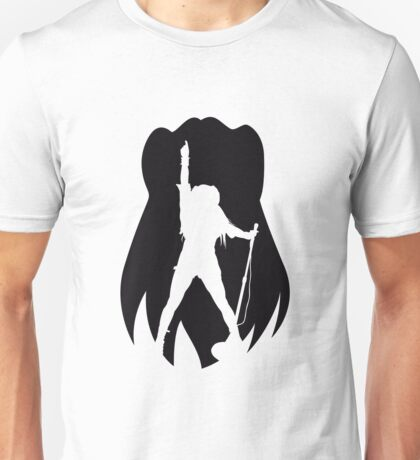 Darren Hedwig Unisex T-Shirt