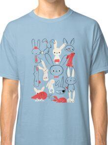 Bunnies Classic T-Shirt