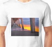 Venice Pier, As Is Unisex T-Shirt