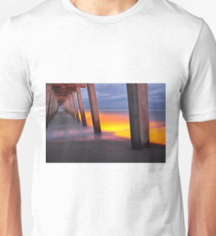 Venice Pier, As Is Unisex T-Shirt