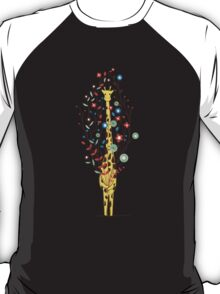 I Brought You These Flowers T-Shirt