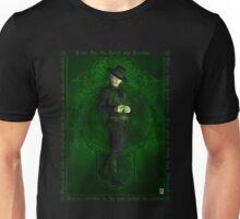 Steampunk Oz: The Wizard Unisex T-Shirt