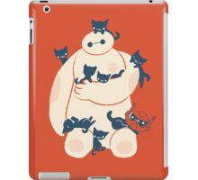 Kittens! iPad Case/Skin