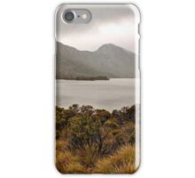 Winter at Cradle Mountain iPhone Case/Skin