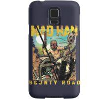 Mad Han: Bounty Road Samsung Galaxy Case/Skin