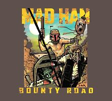 Mad Han: Bounty Road T-Shirt