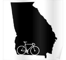 BikeGA Poster